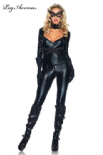 Leg Avenue Costume Da Cat Woman 4pz | LA85015